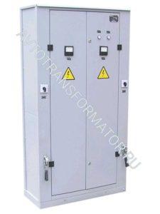 ШАОТ- шкаф автоматического управления охлаждения трансформатора