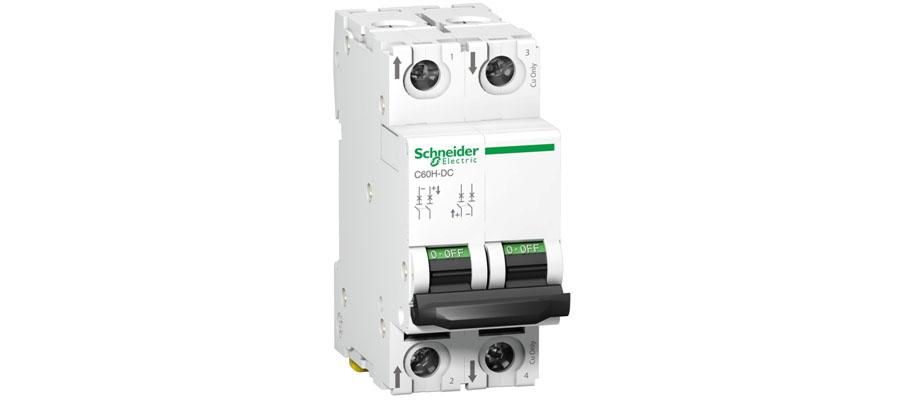 C60H-DC SCHNEIDER ELECTRIC (Шнайдер Электрик)