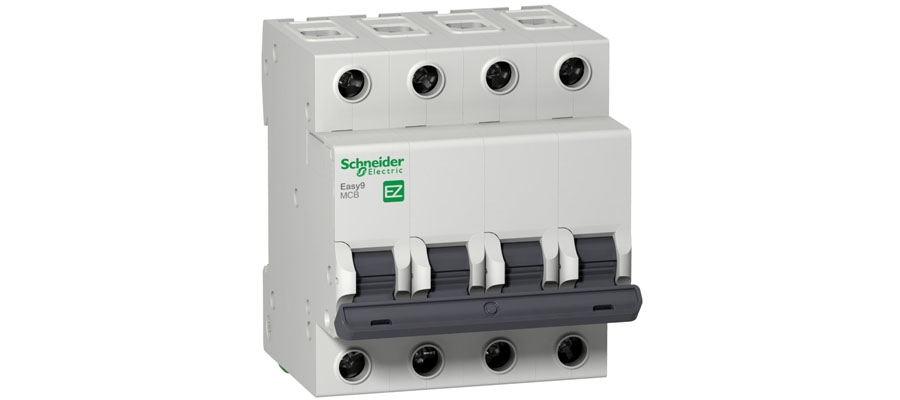 ВЫКЛЮЧАТЕЛИ EZ9F, SCHNEIDER ELECTRIC (ШНАЙДЕР ЭЛЕКТРИК)