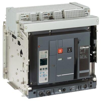 Aвтоматические выключатели для передачи мощности Masterpact NW на токи от 800 до 6300 A SCHNEIDER ELECTRIC (ШНАЙДЕР ЭЛЕКТРИК)