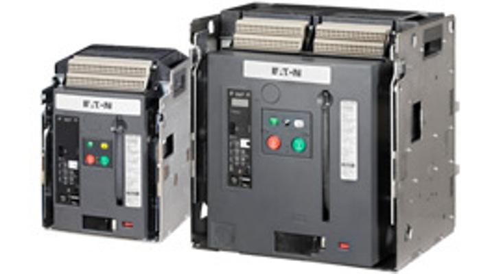 Воздушный выключатель IZMX