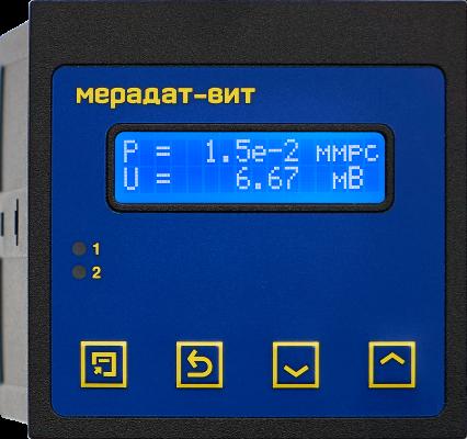 Мерадат-ВИТ14Т3