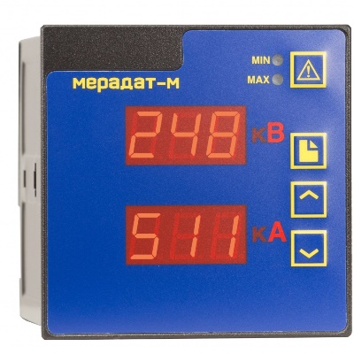 Мерадат-М1ВА1
