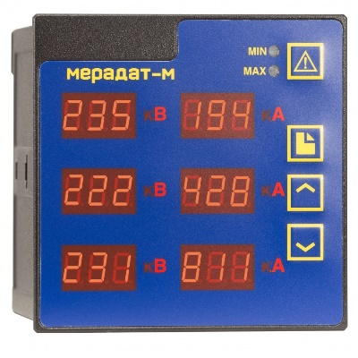 Мерадат-М3ВА1