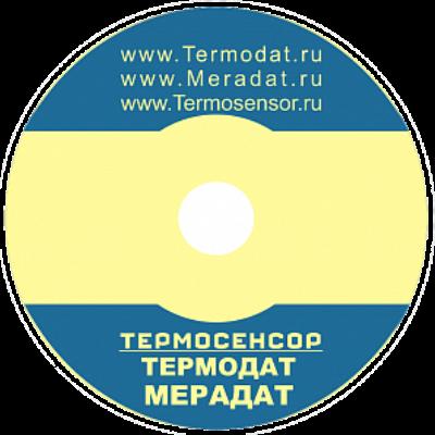 Программа TermodatNet