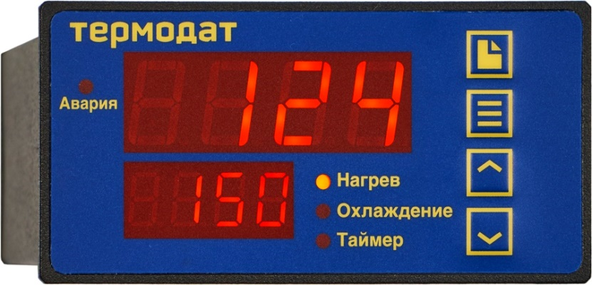 Термодат-12К6-D8-Н