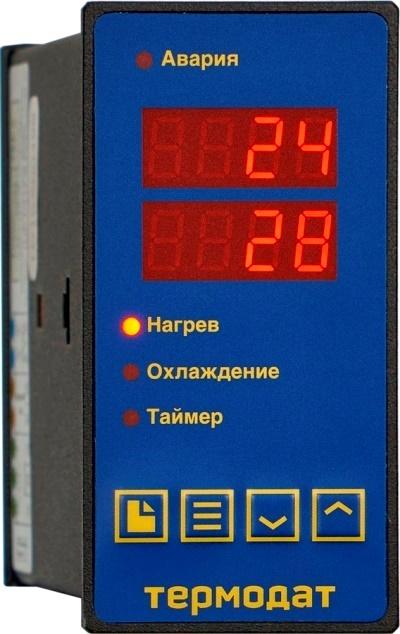 Термодат-128К6