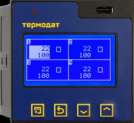 Термодат-17Е6/F
