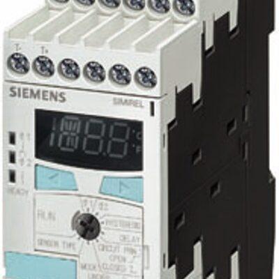 Реле термисторной защиты 3RN10