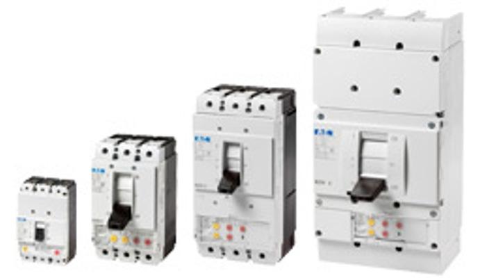 Автоматический выключатель NZM