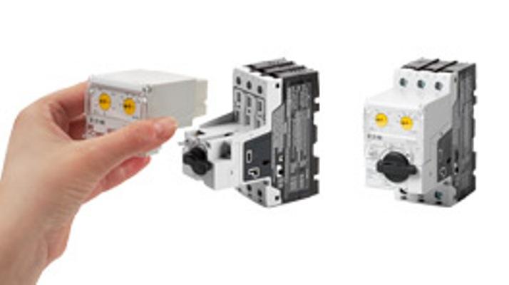 Автоматический выключатель PKE защиты электродвигателей