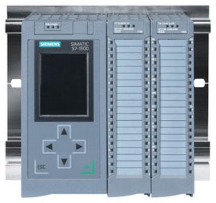SIMATIC S7-1500 Программируемый контроллер