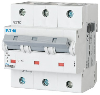 Автоматический выключатель PLHT