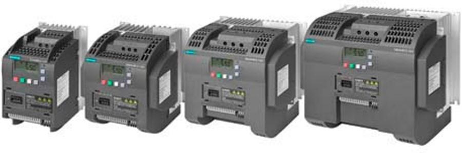 Sinamics V20 преобразователь частоты