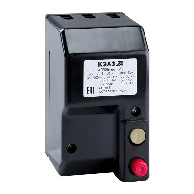 АП50Б Автоматический выключатель