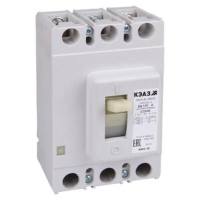 ВА04-06 Автоматические выключатели