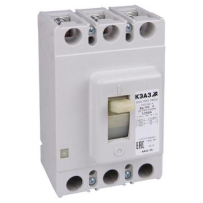 ВА51-35 Автоматические выключатели