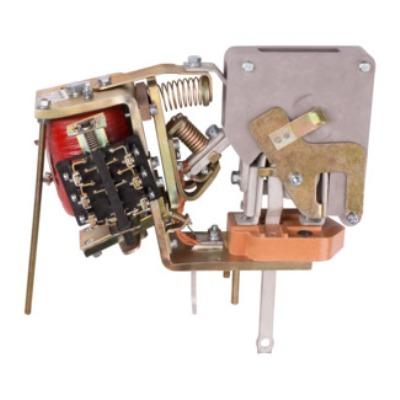 КПВ Контакторы электромагнитные на токи до 630А