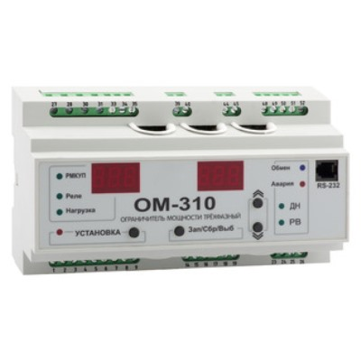 OptiDin ОМ-310-У3.1 | 114076