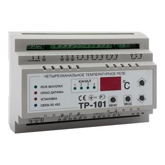OptiDin ТР-101-У3.1 | 114078