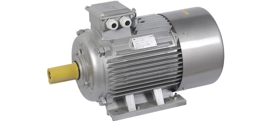 Электродвигатели АИР IM1081