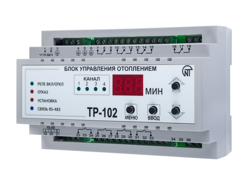 TR 102
