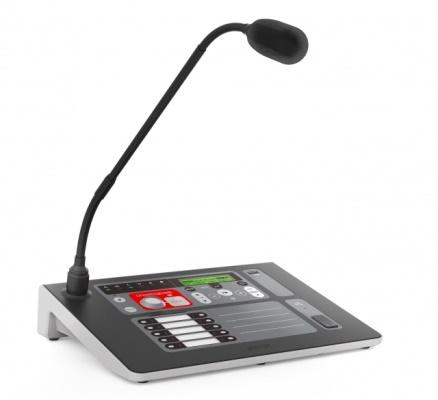 Микрофонные консоли для линейки SONAR+