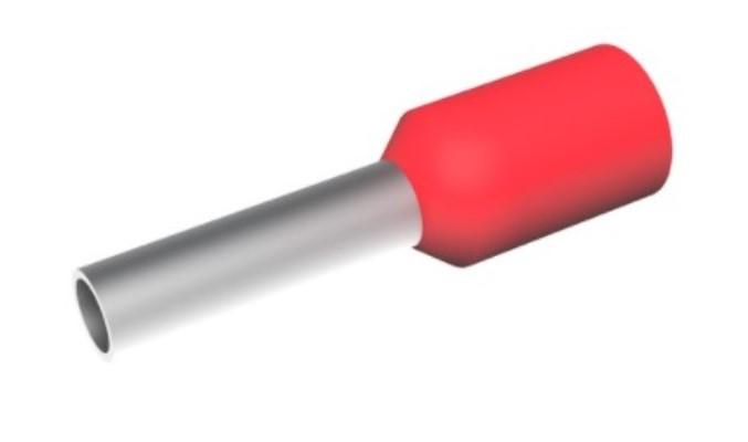 CEF - Стандартные втулочные наконечники