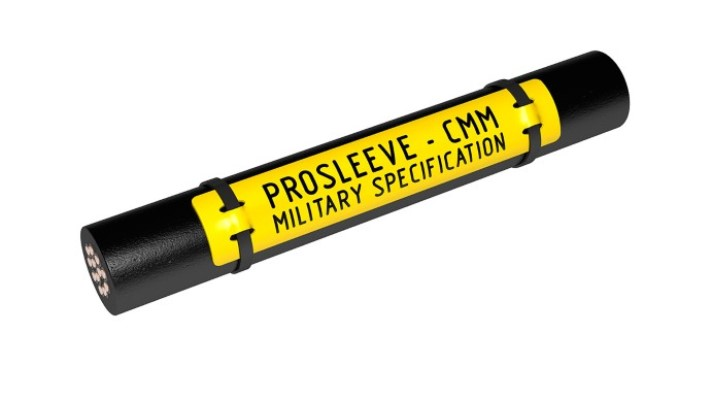 CMM - Кабельные маркеры для применения в военной сфере