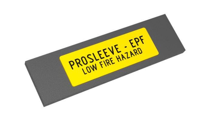 EPF - Самоклеящиеся, безгалогенные этикетки с матовым покрытием