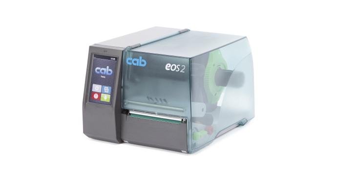 MK10-EOS2 - Термотрансферный принтер