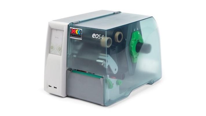 MK10 EOS4 Термотрансферный принтер 2