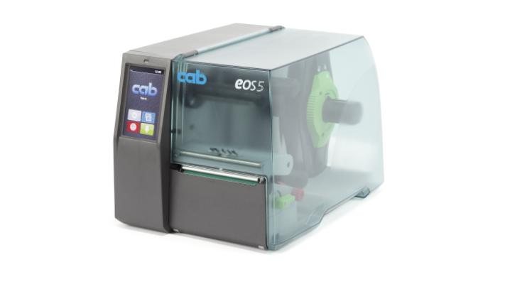 MK10 EOS5 Термотрансферный принтер