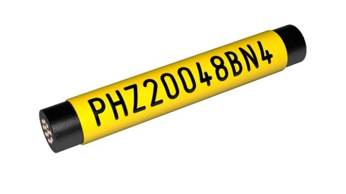 PHZ - Термоусаживаемые трубки