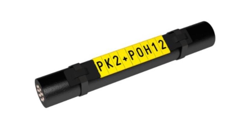 PK Однознаковые маркеры для держателей