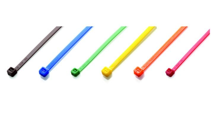 PKB - Цветные стяжки