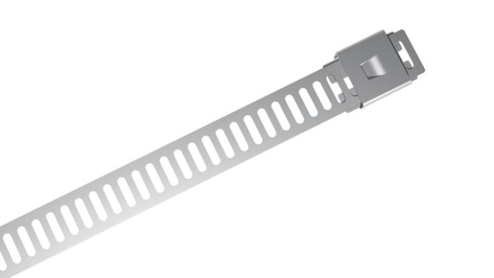 PKSL - Стальные кабельные стяжки лестничного типа