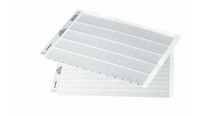 PLL Этикетки для лазерных принтеров