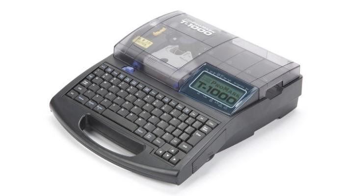PROMARK T-1000 - Профессиональный термотрансферный принтер