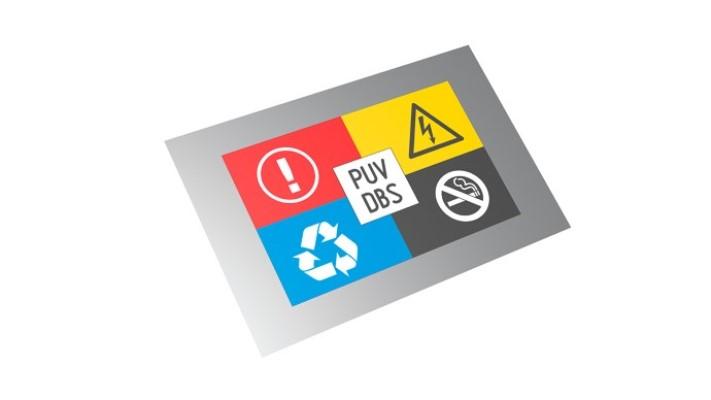 PUV - Для алюминия
