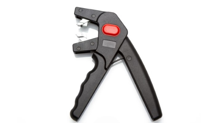 PWS-GUN2 - Съёмник изоляции с кабелей сечением