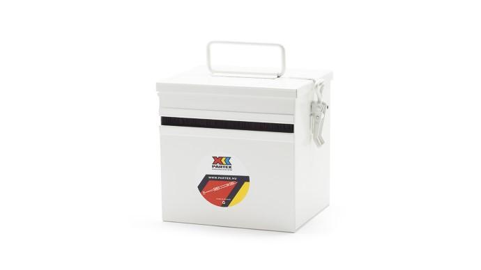 SRP - Стальная коробка для дисков