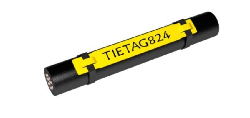 TIETAG - Кабельный маркер