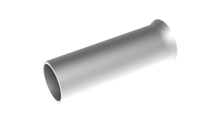 UCEF - Неизолированные втулочные наконечники