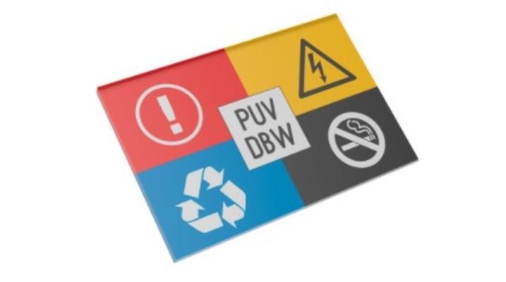 UV PLEX Для прозрачного поликарбоната