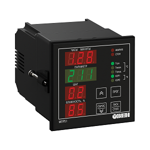 МПР51 регулятор температуры и влажности