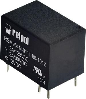 Реле-RSM954N
