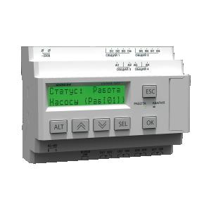СУНА-121 контроллер
