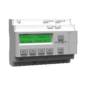 СУНА-122 каскадный контроллер