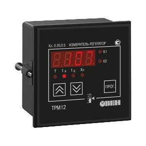 ТРМ12 ПИД-регулятор